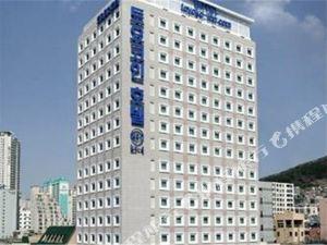 東恒INN釜山西面店(Toyoko-Inn Seomyeon Busan)