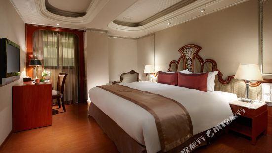 台北香城豪悦大飯店