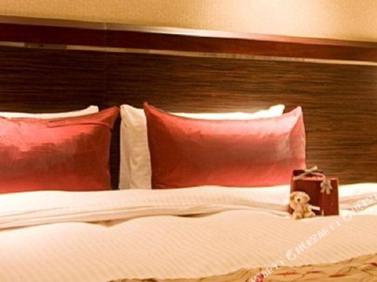 香城大飯店(台中店)(TAICHUNG CHARMING CITY HOTEL)香城套房