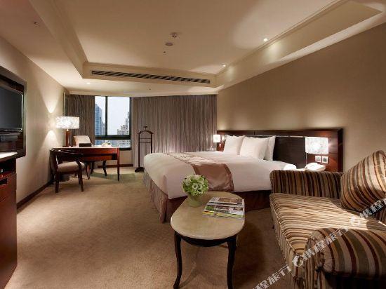香城大飯店(台中店)(TAICHUNG CHARMING CITY HOTEL)精緻客房