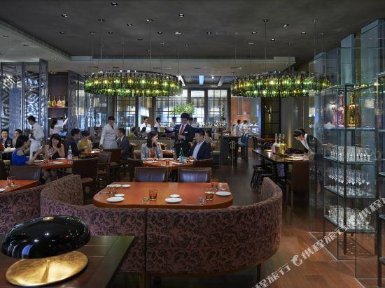 台北文華東方酒店(Mandarin Oriental Taipei)餐廳