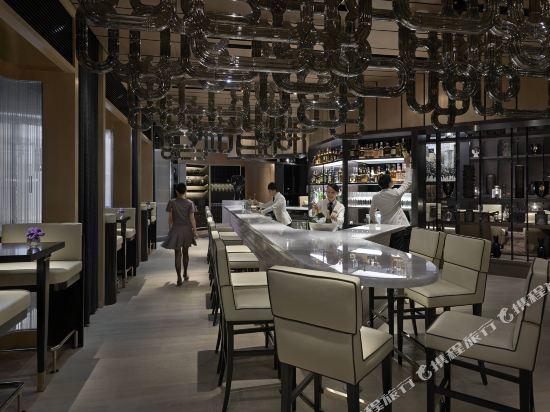 台北文華東方酒店(Mandarin Oriental Taipei)酒吧