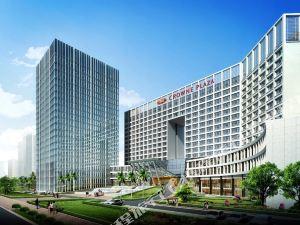 深圳龍崗珠江皇冠假日酒店