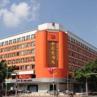 深圳金麗豪酒店酒店預訂