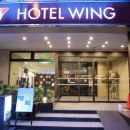 新大阪永翼國際酒店(Hotel Wing International Shin-Osaka)
