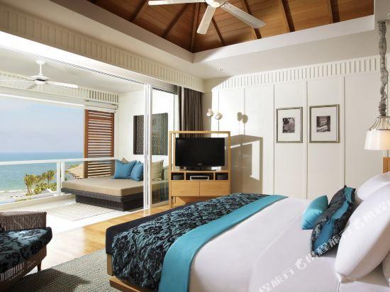 華欣洲際度假酒店(InterContinental Hua Hin Resort)至尊房