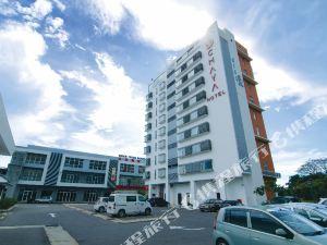 哥打京那巴魯查亞酒店(C'Haya Hotel Kota Kinabalu)