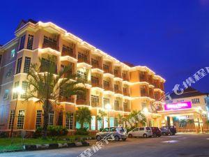 蘭卡威貝拉維斯達快捷酒店(Bella Vista Express Hotel)