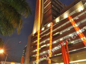 雅加達卡拉巴加丁哈里斯公約酒店(HARRIS Hotels & Conventions Kelapa Gading Jakarta)