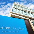 芭堤雅愛灣星級酒店(A-One Star Hotel Pattaya)