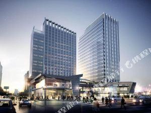 首爾九老樂天城市酒店(Lotte City Hotel Guro Seoul)
