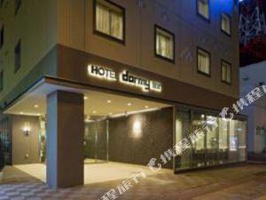 北海道旭川多米酒店(Hotel Dormy Inn Asahikawa Hokkaido)