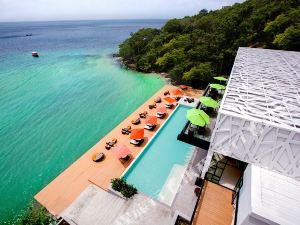 皮皮島360別墅酒店