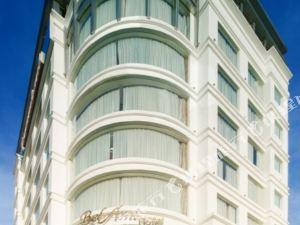 胡志明TTC豪華酒店[原胡志明市貝愛美酒店](TTC Hotel Deluxe Tan Binh Ho Chi Minh City [formerly: Bel Ami Hotel])