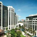 曼谷暹羅凱賓斯基公寓酒店(Kempinski Residences Siam Bangkok)
