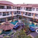 皮皮島皮皮棕櫚樹度假酒店(P.P. Palm Tree Resort Phi Phi Island)
