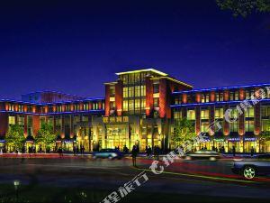 宜昌峽州賓館