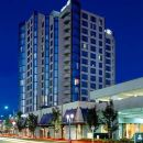 希爾頓酒店溫哥華機場店(Hilton Vancouver Airport)