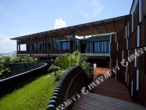 芭堤雅希爾頓酒店(Hilton Pattaya)