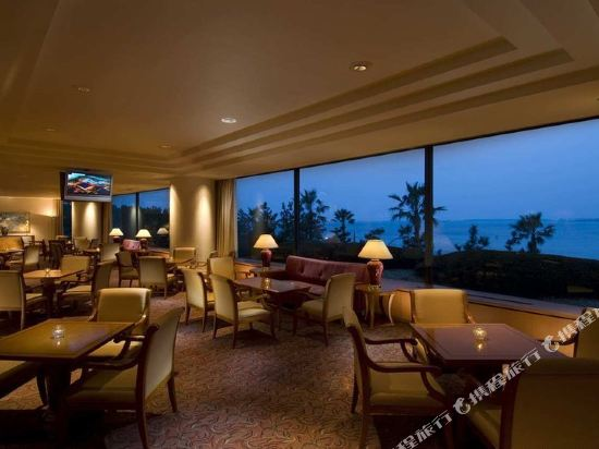 千葉東京灣希爾頓酒店(Hilton Tokyo Bay Chiba)餐廳