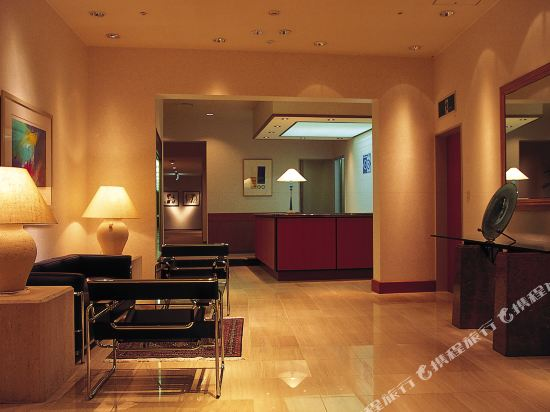 千葉東京灣希爾頓酒店(Hilton Tokyo Bay Chiba)健身娛樂設施