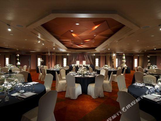 東京希爾頓酒店(Hilton Tokyo)餐廳