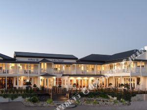 陶波湖希爾頓酒店(Hilton Lake Taupo)