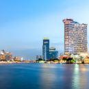 曼谷千禧希爾頓酒店(Millennium Hilton Bangkok)