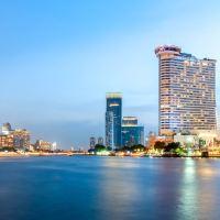 曼谷千禧希爾頓酒店酒店預訂