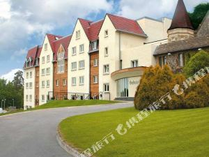 布里斯托爾南區凱特博利希爾頓逸林酒店(Doubletree by Hilton Bristol South-Cadbury House)