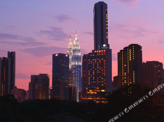 吉隆坡希爾頓逸林酒店(DoubleTree by Hilton Hotel Kuala Lumpur)