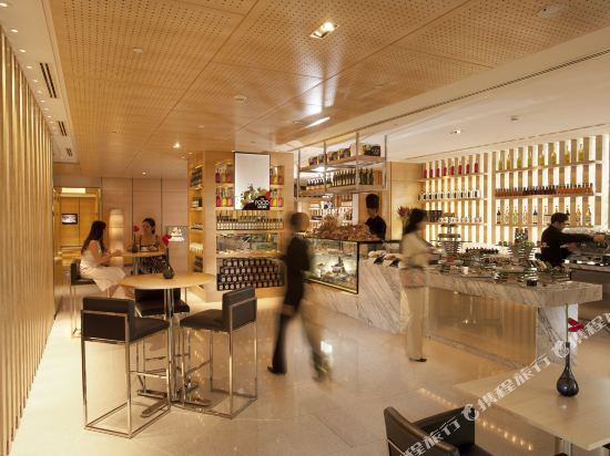 吉隆坡希爾頓逸林酒店(DoubleTree by Hilton Hotel Kuala Lumpur)餐廳