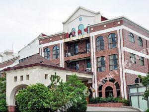 金門金沙湖畔商務大飯店(Jinsha Lake Side Hotel)
