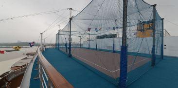 温布尔顿网球场
