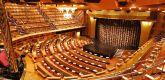 乌尔比诺大剧院 Urbino theater