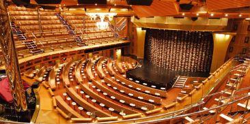 乌尔比诺大剧院