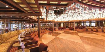帕拉提诺大酒吧