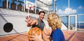 篮球场 Basketball Court