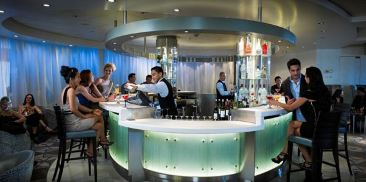 马丁尼酒吧