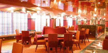 百乐宫自助餐厅