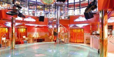 歌德Disco舞厅