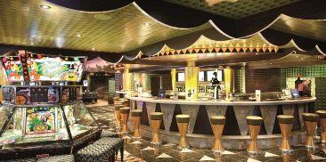 织女星酒吧