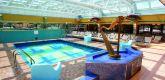 伊帕内玛游泳池 Lido Ipanema