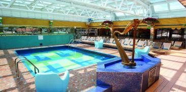 伊帕内玛游泳池