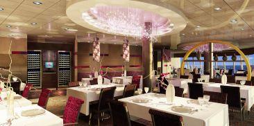 圣莎拉餐厅