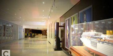 孔多蒂街购物中心