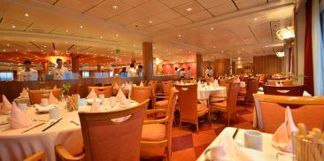 幻想曲餐厅