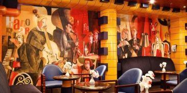 里克钢琴酒吧