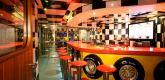 歌诗达竞技酒吧 Scuderia Costa Bar