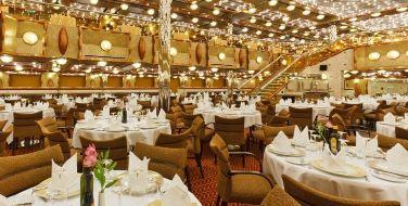 勃艮第餐厅